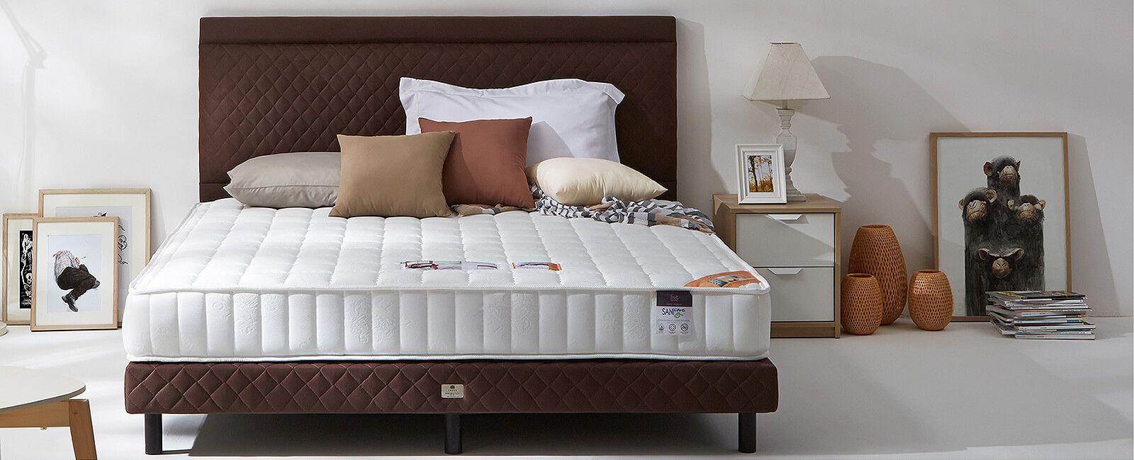 ซื้อที่นอนที่ไหนดี