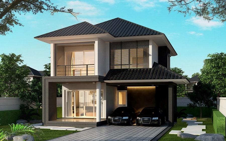 สร้างบ้านกับ conventure